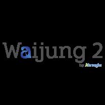 Waijung 2 logo