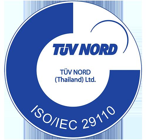 ISO/IEC 29110 Certified