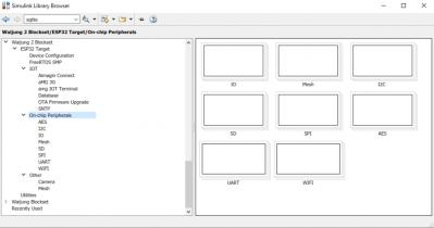 Jobs: Advanced Simulink Blockset - Embedded Target Developers
